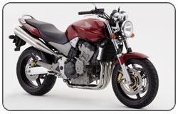 Honda CB900 Hornet