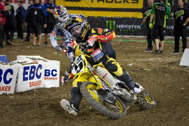 de71f14d211b1f Bubba and Dungey debut Nike MX boots