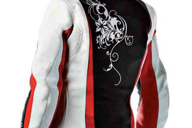 Funky new mesh jacket from Alpinestars