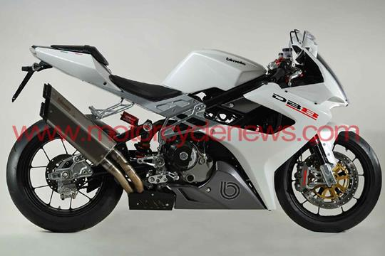 New Bimota DB8: 1198 engine, two seats & cheaper price | MCN