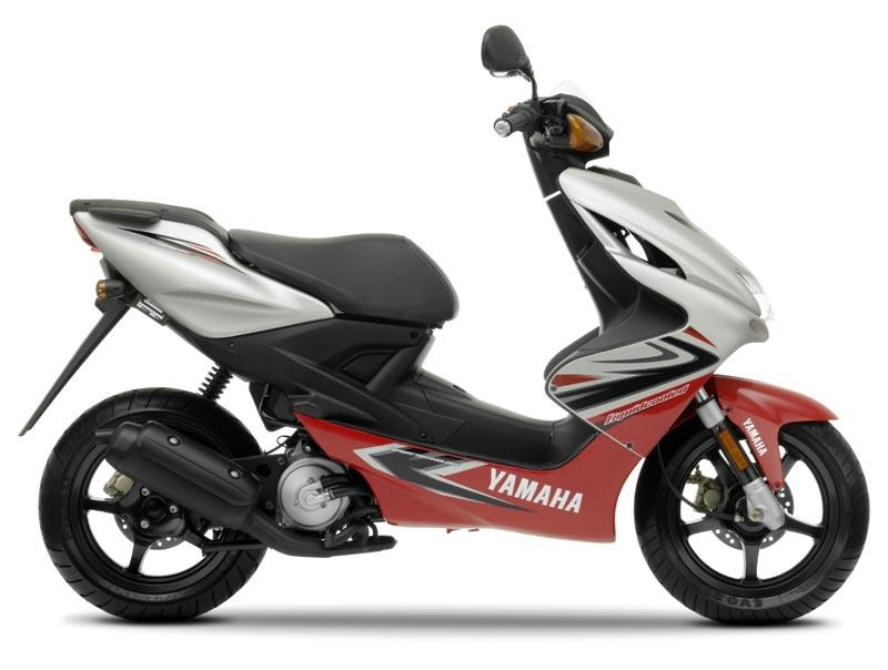 yamaha aerox yq50 1998 on review specs prices mcn. Black Bedroom Furniture Sets. Home Design Ideas