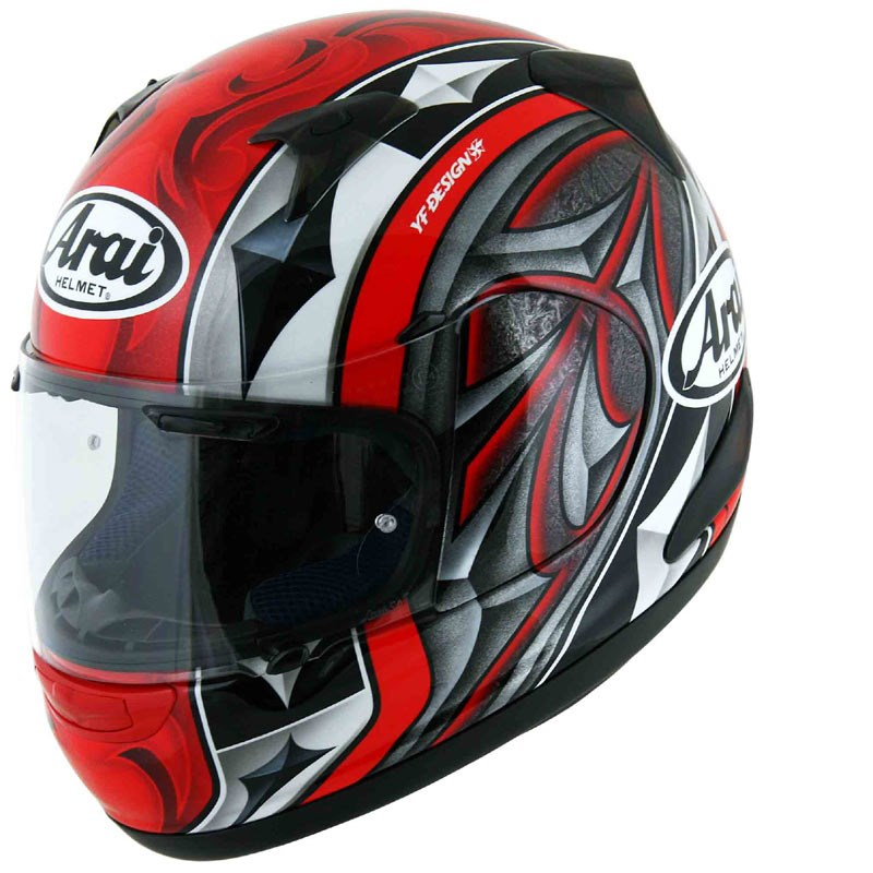 New Arai Quantum Designs Revealed