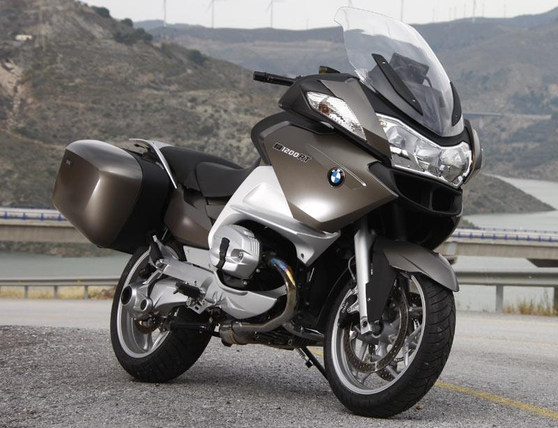 bmw r1200rt 2010 2013 review mcn. Black Bedroom Furniture Sets. Home Design Ideas
