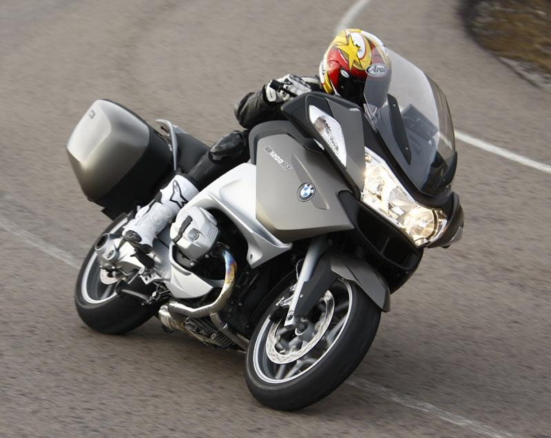BMW R1200RT (2010-2013) Review | MCN