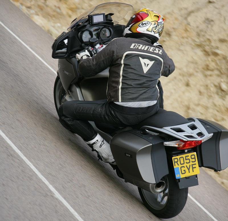 Bmw R1200rt 2010 2013 Review Mcn