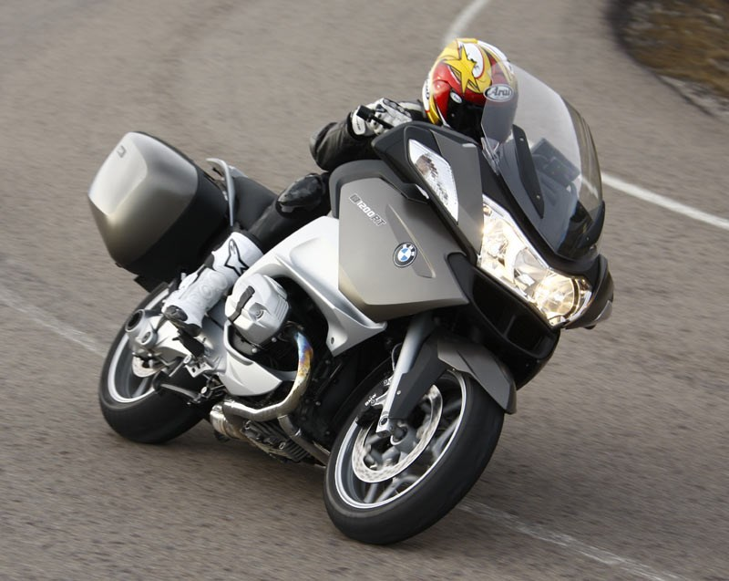 Bmw R1200rt 2010 2013 Review Speed Specs Prices Mcn