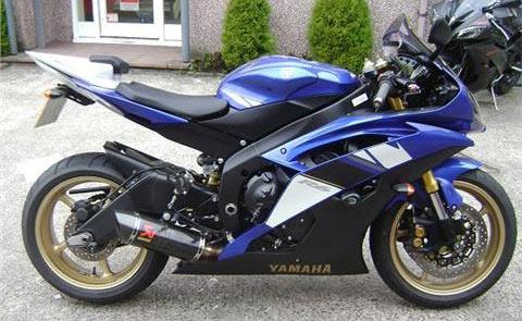 Yamaha r6 deals uk eating out deals in glasgow city centre find great deals on ebay for yamaha r6 in yamaha motorcycles and scooters fandeluxe Images