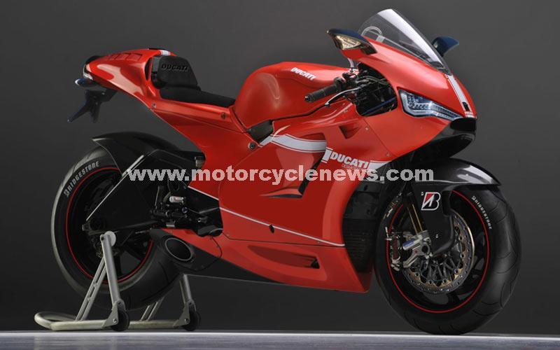 Buy A Ducati Desmosedici Rr