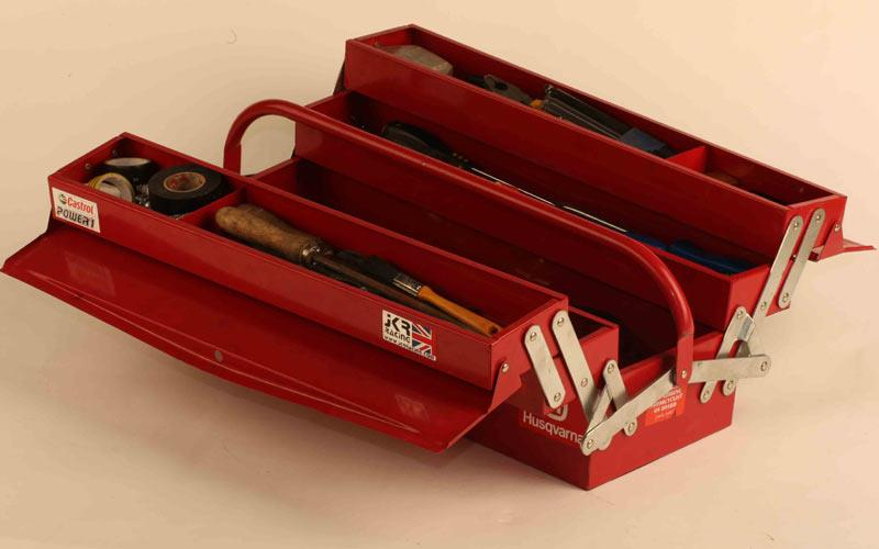 best cantilever tool box 1