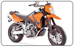 KTM 950SM