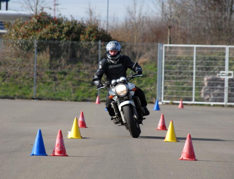 Motorcycle Training Glasgow