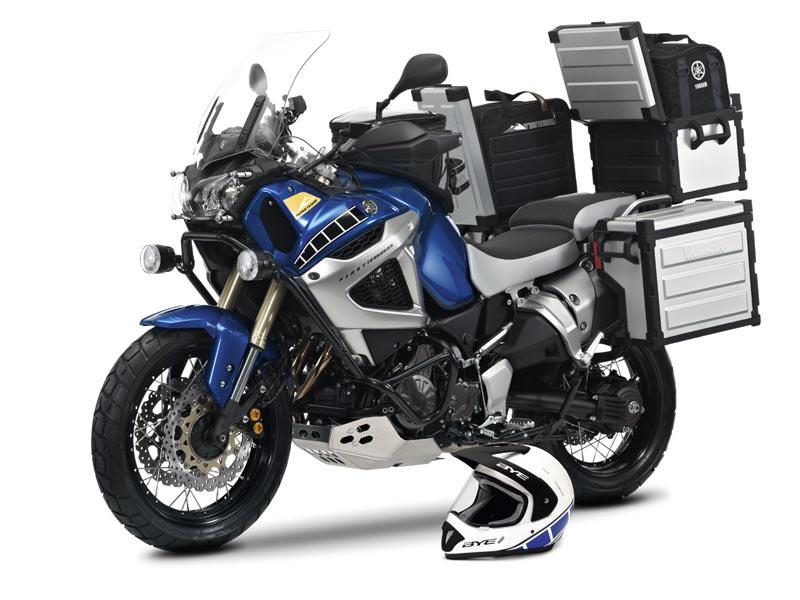 2010 yamaha super tenere special edition comes first mcn. Black Bedroom Furniture Sets. Home Design Ideas