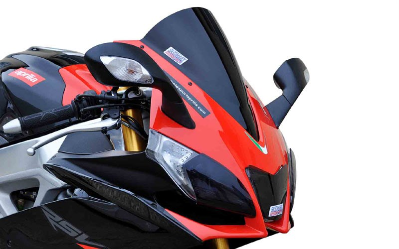 Windshield Trim For  Yamaha Rsv