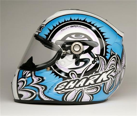 f9e304f6 Golden rules for helmet painting