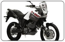 2006 Yamaha XT660Z Tenere