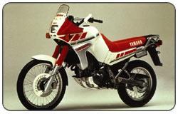 1991 Yamaha XTZ660 Tenere