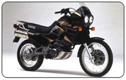 1994 Yamaha XTZ660 Tenere