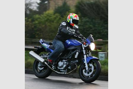 Ultimate used motorbike buyer's guide: Suzuki SV650 on