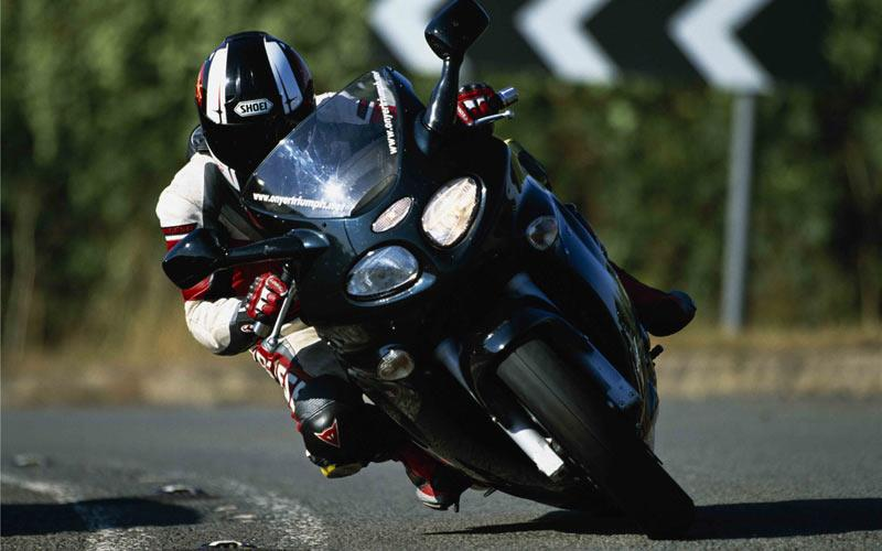 best tyres for a 2000 triumph sprint st 955i | mcn