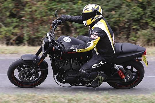 Motorcycle insurance bargains: Harley-Davidson XR1200X | MCN