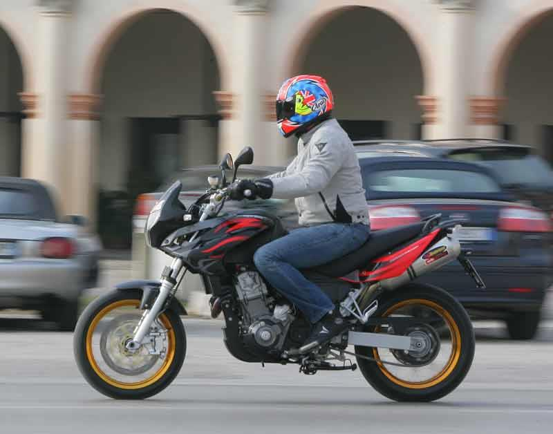 What Does Third Party Motorcycle Insurance Cover