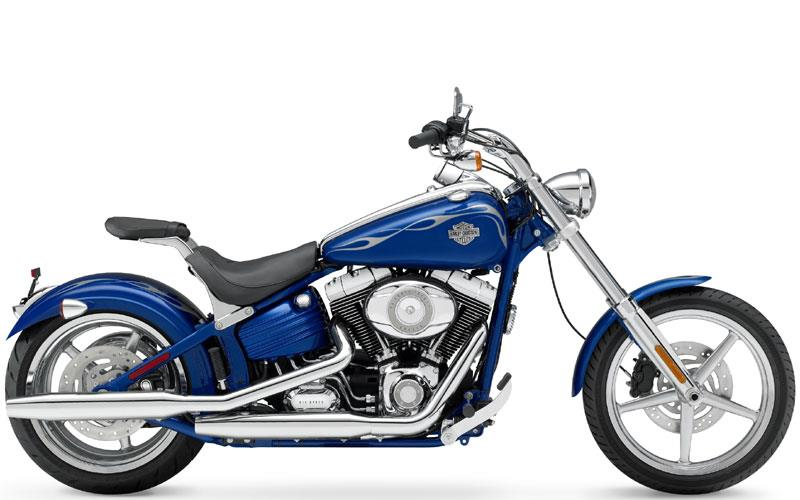 Harley-Davidson extends trade-in offer | MCN