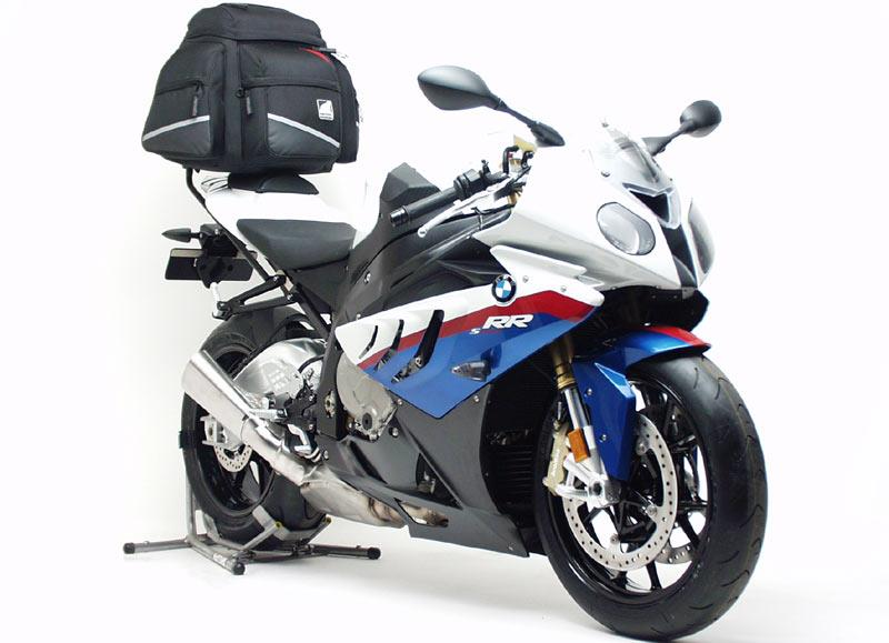 Touring Luggage For Bmw S1000rr Mcn