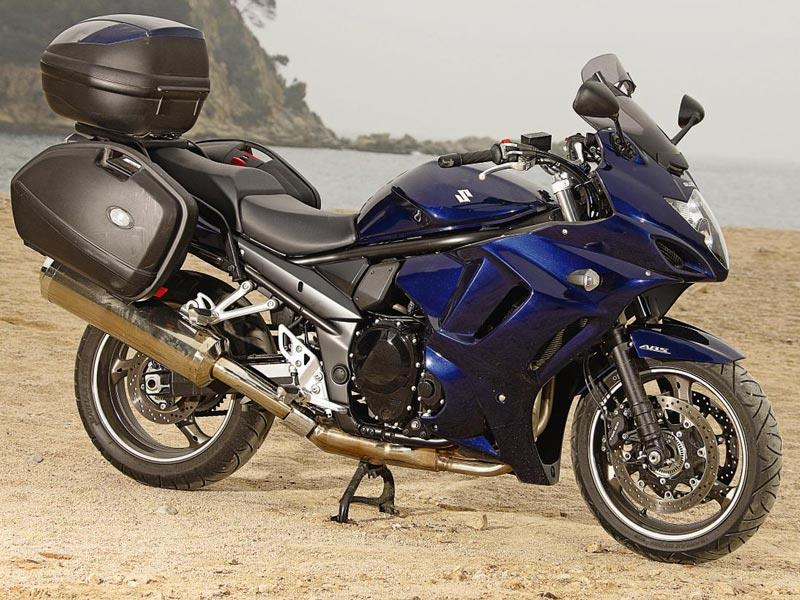 SUZUKI GSX1250F (2010-on) Review | MCN