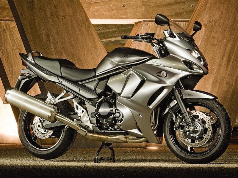 SUZUKI GSX1250F (2010-on) Review | MCN