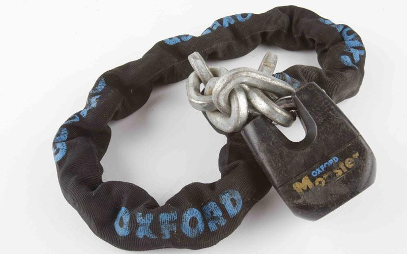 Product Review Oxford Monster Lock Chain Mcn