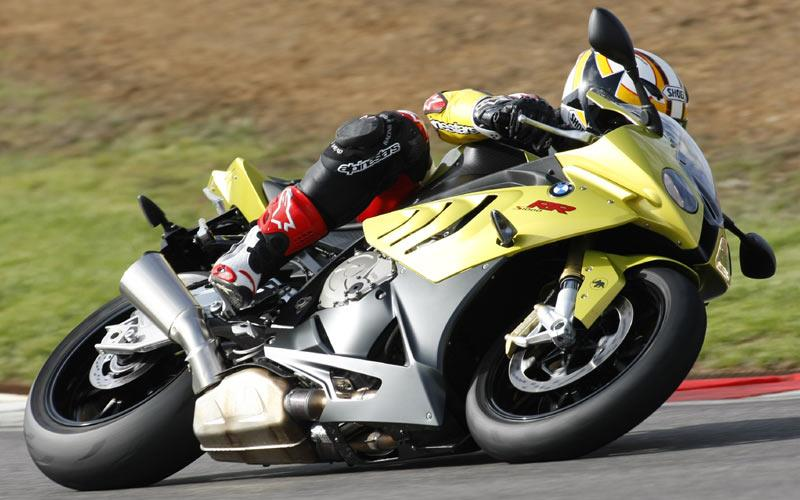 BSB-spec BMW S1000RR up for sale | MCN