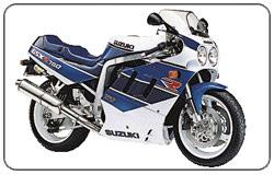 1990 GSX-R750L