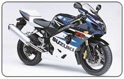 2004 GSX-R750K4