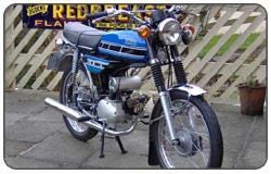 Yamaha FS-1E