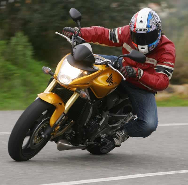 motorcycle insurance bargains: honda hornet 600 (07-on) | mcn