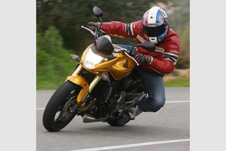 Motorcycle Insurance Bargains Honda Hornet 600 07 On