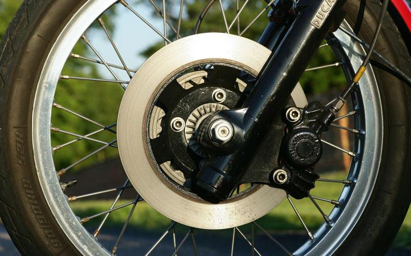 How To Extract A Seized Front Wheel Spindle