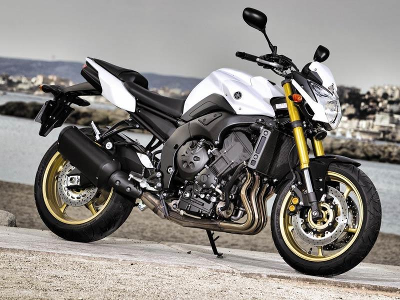 Yamaha Fz8 2010 On Review Mcn