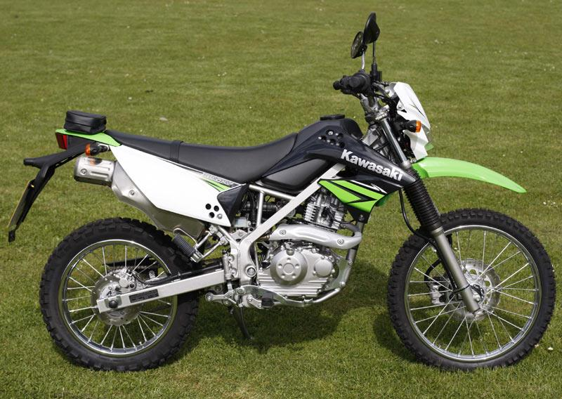 Kawasaki Klxr For Sale