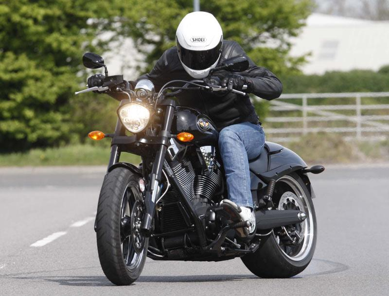 Victory Hammer 8 Ball 2010 On Review Specs Amp Prices Mcn