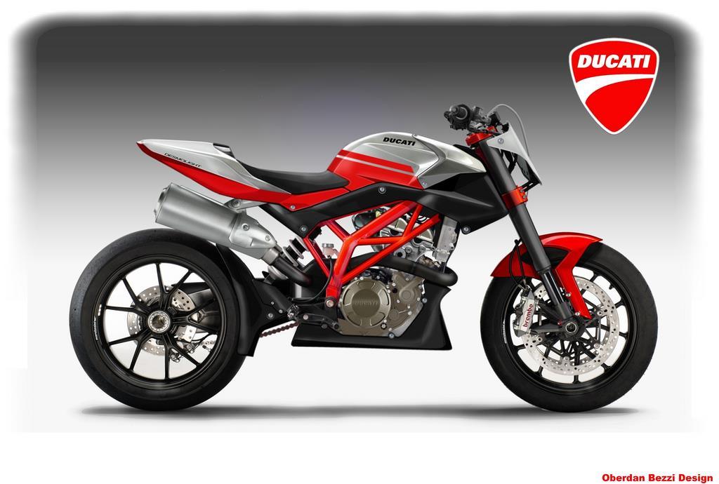 Ducati Single Cylinder Models