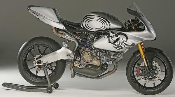 3 tasty NCR Ducati specials | MCN