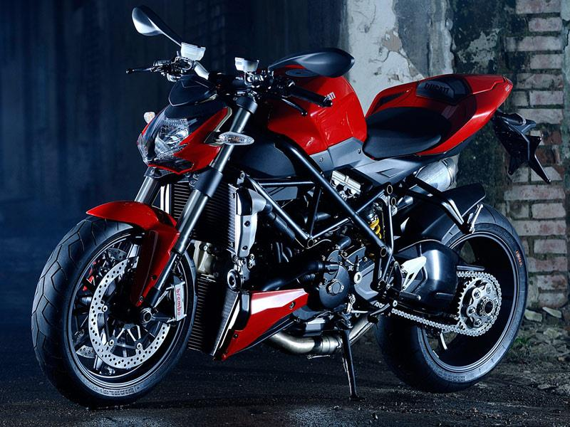 Ducati Streetfighter 1100 2009 2012 Review Mcn
