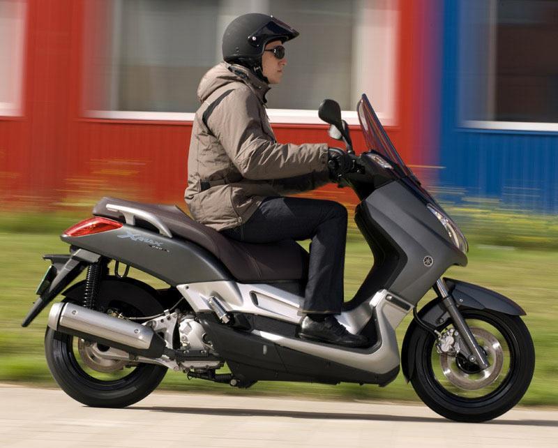 Best Yamaha Majesty Scooter Tyres