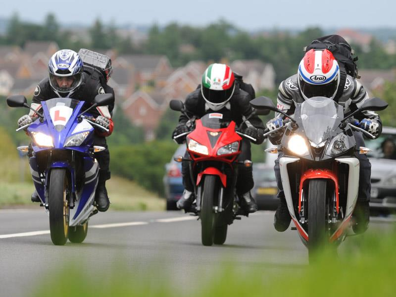 Yamaha R Insurance Cost Uk