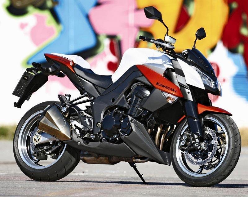 2010 Kawasaki Z1000 recall issued | MCN