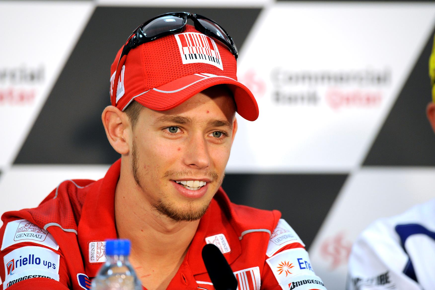 Official: Casey Stoner to leave Ducati | MCN