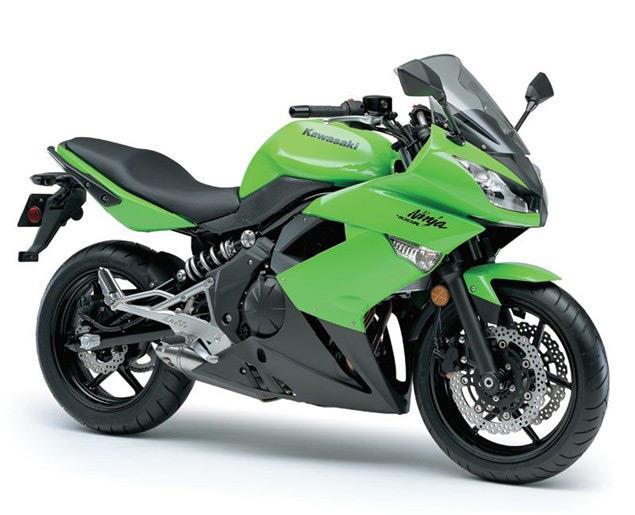 Used Kawasaki Ninja For Sale Uk