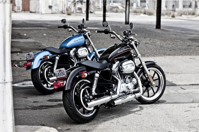 The Day Mcn Rode An Evel Knievel Harley Davidson Xr750 Replica: 2010 New Harley-Davidsons: CVO Electra Glide Classic
