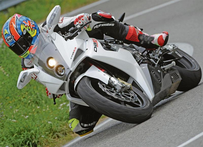 BIMOTA DB8 (2010-on) Review | MCN